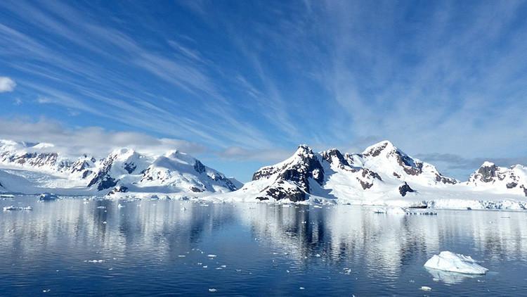 ¿Un mundo secreto? Investigan existencia de especies desconocidas en cuevas antárticas (VIDEO)