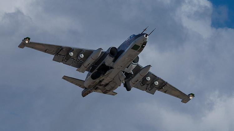 Aviones rusos abaten en Siria al 'ministro de la guerra' del Estado Islámico