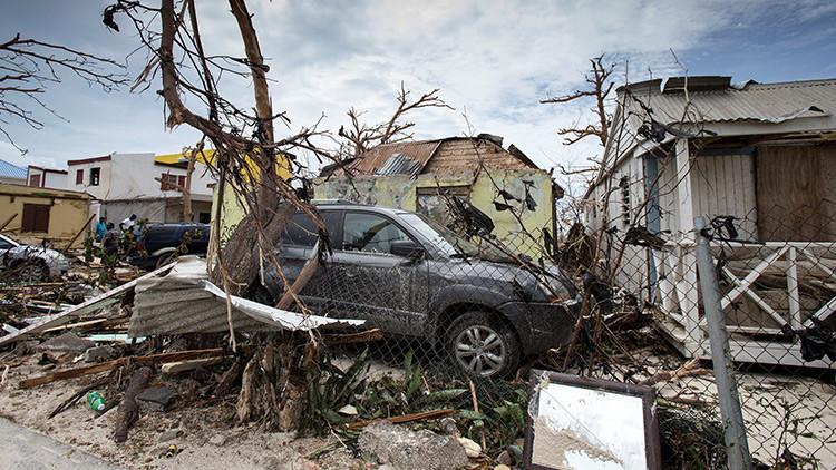 """Agencia Federal para el Manejo de Emergencias: """"El huracán Irma devastará EE.UU."""""""
