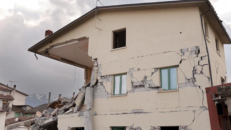 Infografía: Los terremotos más fuertes del siglo XXI