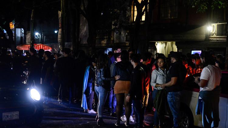 Un restaurante publica un insólito comentario tras el terremoto en México y las redes arden