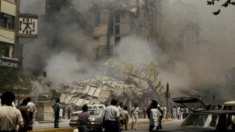 ¿Por qué el terremoto de México no sembró tanta destrucción como el de 1985?