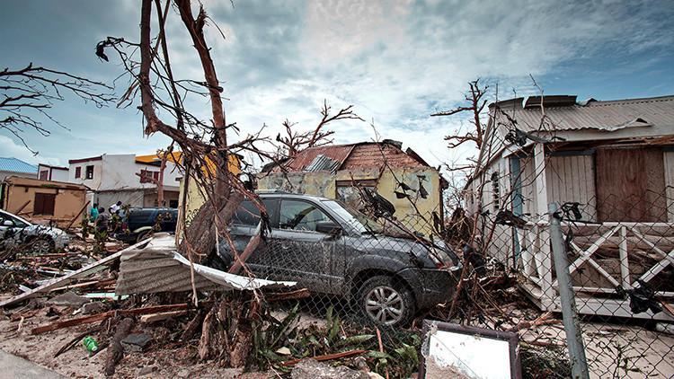 """Agencia Federal de Emergencias en EE.UU.: El huracán Irma podría """"devastar"""" el país"""