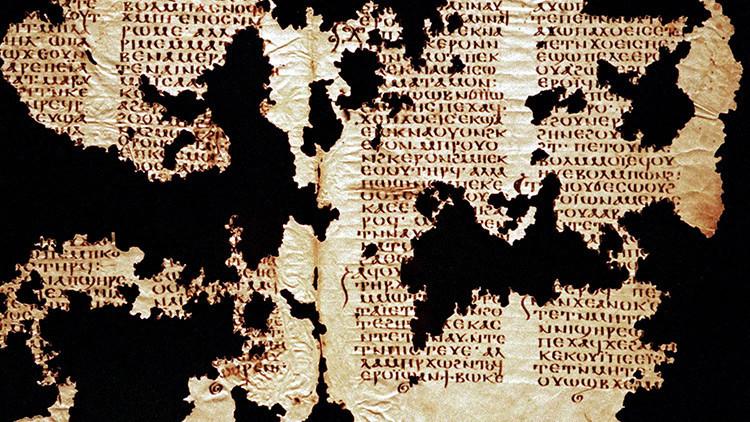 La Internet oscura ayuda a científicos a decodificar la 'carta del diablo' del siglo XVII