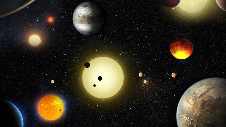 La misión Kepler de la NASA realiza su descubrimiento más importante