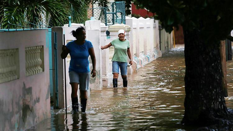 Putin anuncia que Rusia está dispuesta a ayudar a Cuba tras el huracán Irma
