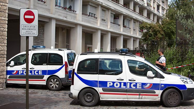 Asesinan a tiros a una familia con niños en una estación de trenes de Francia