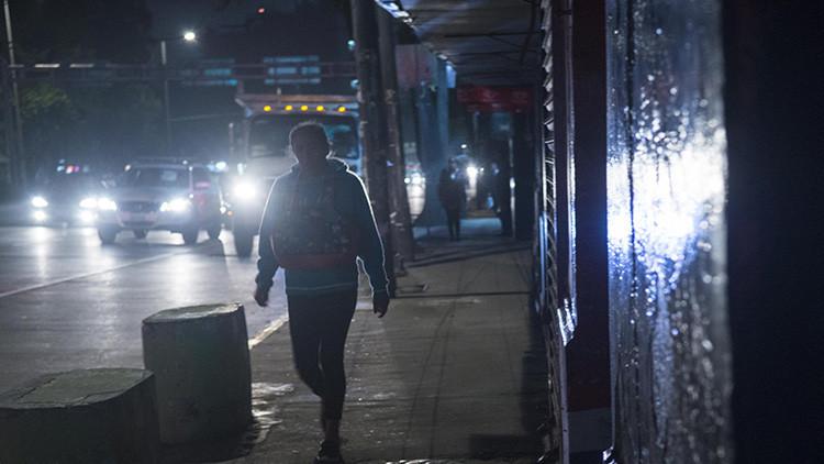 México: Se registra un apagón masivo en varias zonas del área metropolitana
