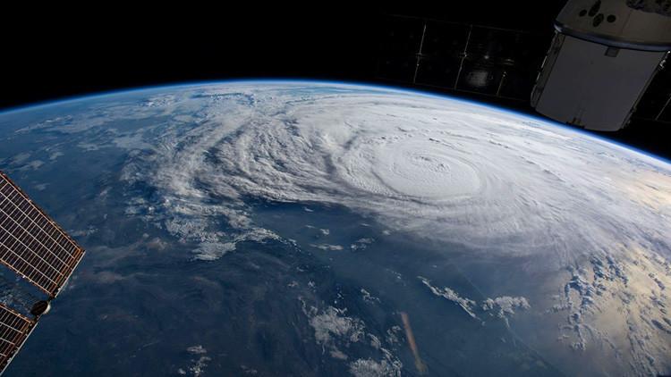 Científicos explican por qué los huracanes como Irma se vuelven cada vez más fuertes