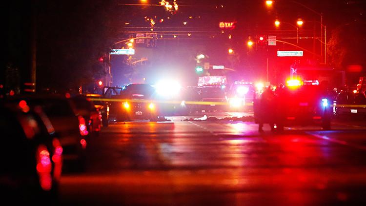 Un tiroteo en una casa de Texas se salda con al menos 8 muertos