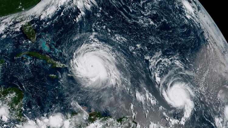 Todo lo que se debe saber sobre el huracán José, que sigue los pasos de Irma