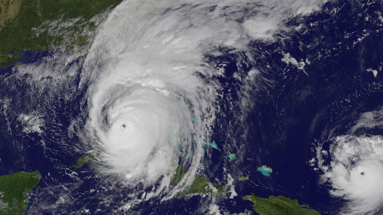 La mayoría de los huracanes que golpean el Caribe y América del Norte se inician en el mismo lugar