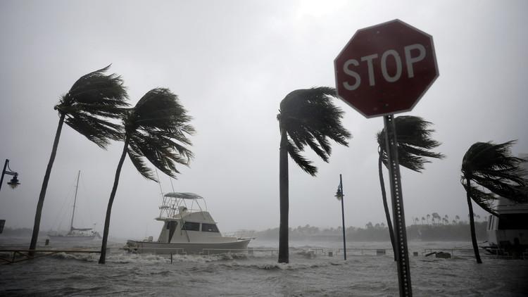 """Testigo sobre la evacuación de Florida: """"Parecía el comienzo de la Tercera Guerra Mundial"""""""