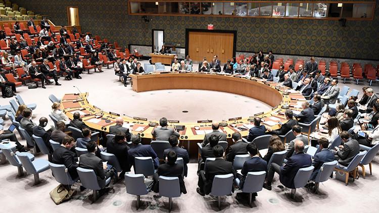 El Consejo de Seguridad de la ONU decide si sancionará a Corea del Norte