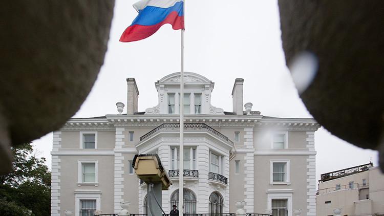 """Moscú: """"La destrucción de los lazos entre Rusia y EE.UU. amenaza con graves consecuencias"""""""