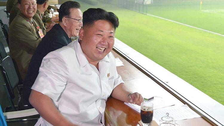 Revelan cuál es el equipo de fútbol favorito de Kim Jong-un