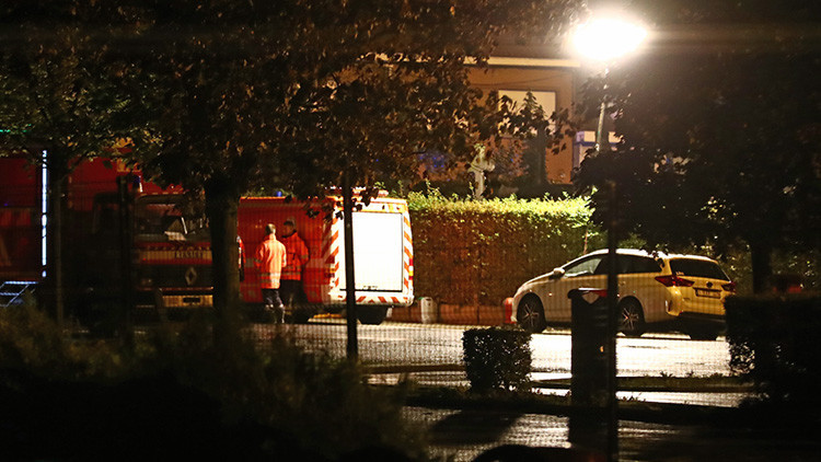 Encuentran degollado en un cementerio a un alcalde de Bélgica