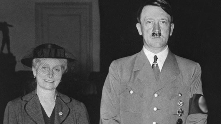 Calzoncillos de Adolf Hitler serán subastados en EE.UU. (FOTOS)