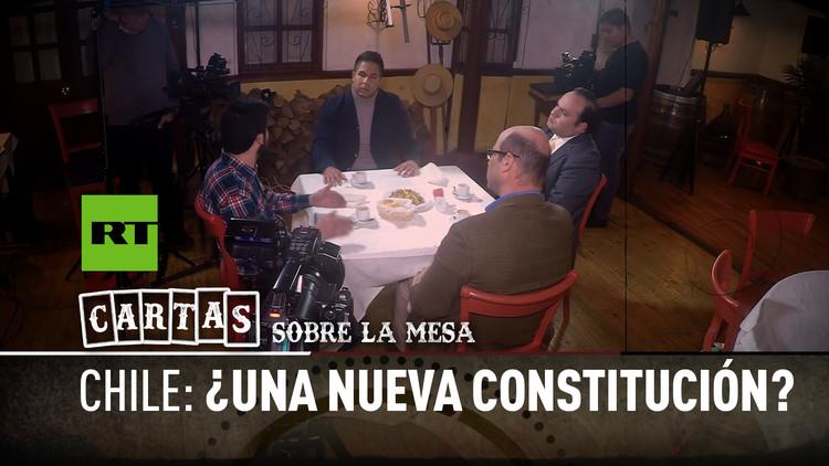 Chile: ¿una nueva constitución?