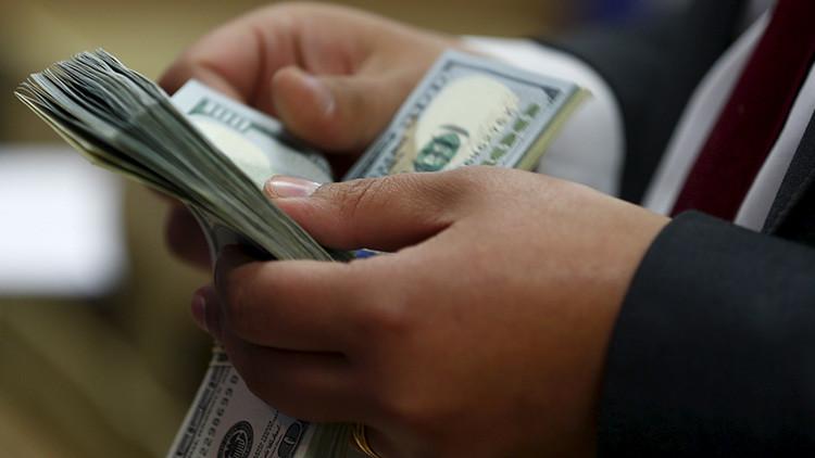 La deuda de EE.UU. supera los 20 billones de dólares por primera vez en la historia