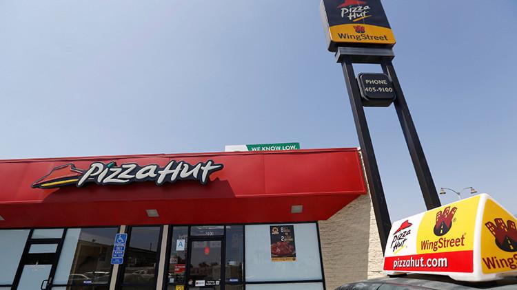 La despiadada petición de Pizza Hut a sus empleados mientras Irma se acercaba a Florida