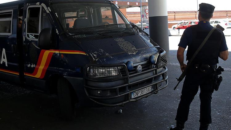 España: Matan a un policía que investigaba el hallazgo de un cuerpo desmembrado en una maleta