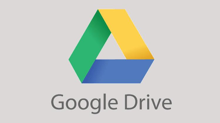 El servicio Google Drive presenta fallos en algunas partes de EE.UU.
