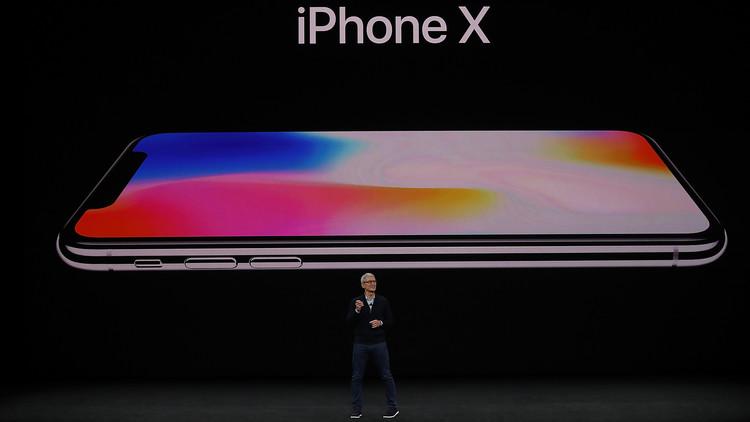 Lo más destacado: Apple presenta sus iPhone 8, iPhone 8 Plus y iPhone X