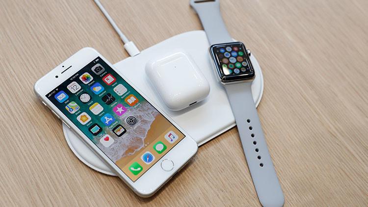 Apple anuncia un nuevo producto que nadie esperaba