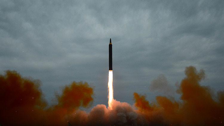 """Pionyang responde a las nuevas sanciones: """"EE.UU. sufrirá un mayor dolor"""""""