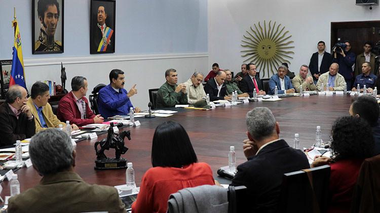Venezuela: ¿permitirá esta vez el diálogo salvar la crisis?