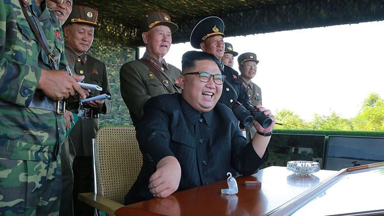 Esta es la 'sorpresa nuclear' que Corea del Norte podría estarle preparando a EE.UU.
