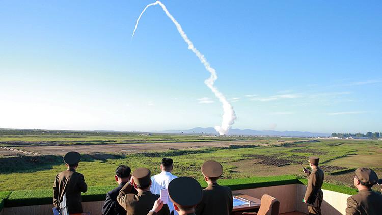 Un gas radioactivo provocado por la prueba nuclear de Pionyang llega a Corea del Sur