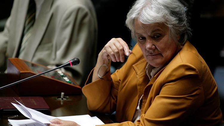 La esposa de José Mujica se convierte en la primera vicepresidenta de Uruguay