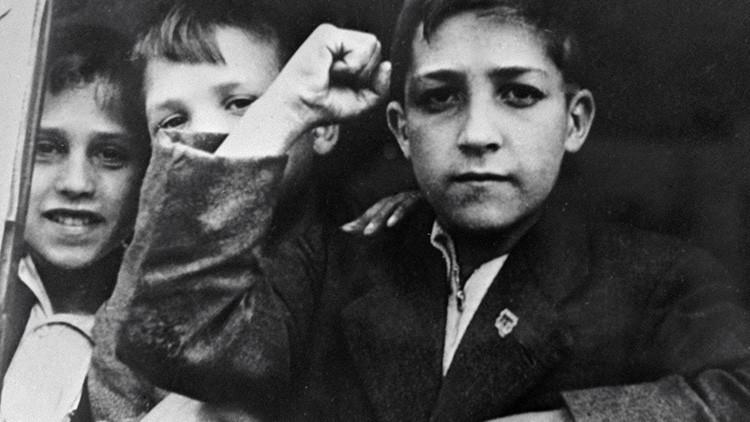 Niños de la guerra en otra guerra: el destino de los exiliados españoles en la URSS hace 80 años