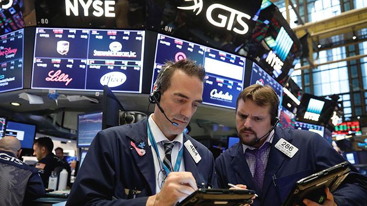 El turbio negocio de la catástrofe: ¿Explotará una nueva burbuja financiera?