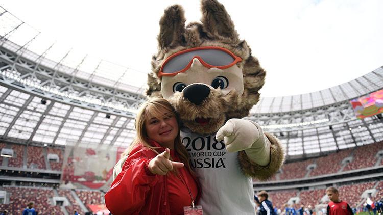 """""""Con oportunidades justas"""": arranca la venta de entradas para el Mundial de Rusia"""