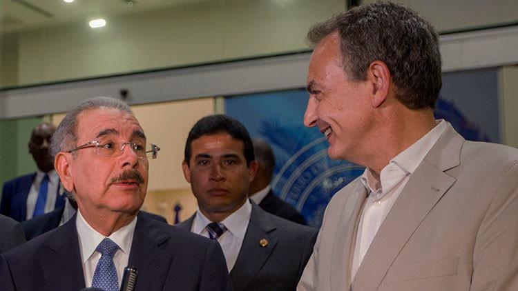 """""""Las expectativas de éxito del diálogo en Venezuela son bastante limitadas"""""""