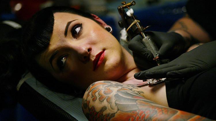 Tatuaje: El peligro inmune del que nadie alerta
