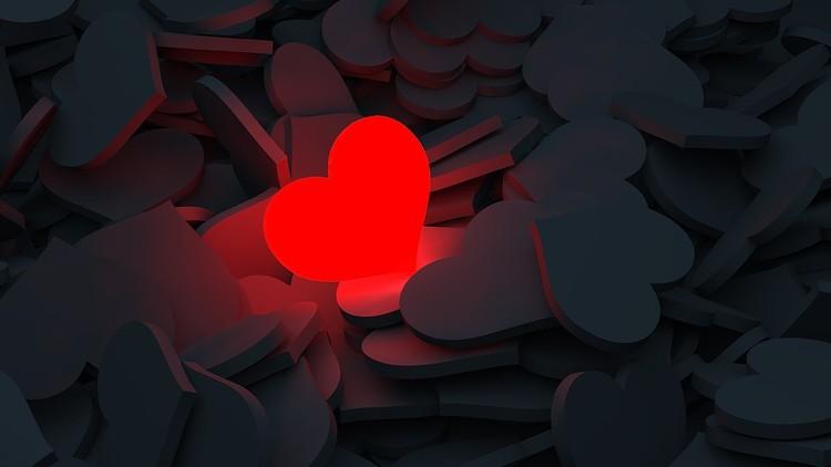 ¿Por qué el corazón está a la izquierda y por qué es tan importante que sea así?