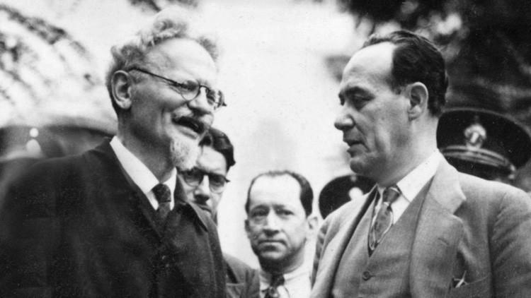 El piolet que penetró el cráneo de Trotski se exhibirá en público tras décadas oculto