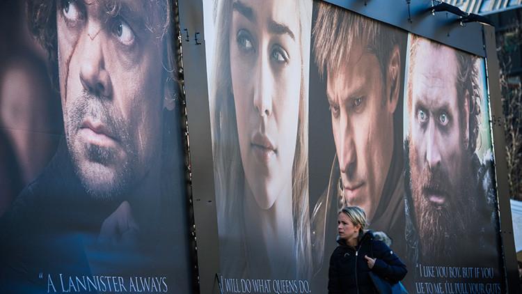 """HBO explica por qué se rodarán """"múltiples versiones"""" del final del 'Juego de Tronos' (VIDEO)"""