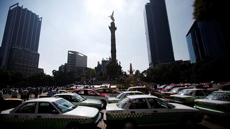 México: Escándalos ponen en entredicho la seguridad de los servicios de Uber y Cabify