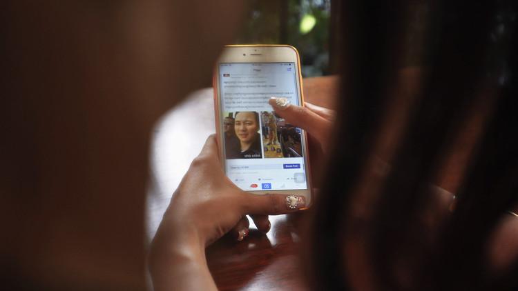 Facebook ofrece la opción de 'callar' a un amigo molesto hasta un mes