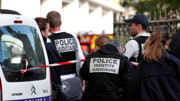 "Hombre al grito de ""Allah Akbar"" perpetra un ataque en Francia"