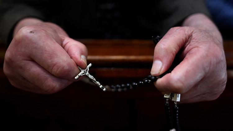 El Vaticano aparta a un diplomático en Washington sospechoso de tráfico de pornografía infantil