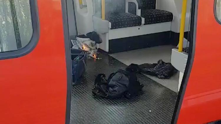 """Del AK-47 al """"cubo bomba"""" de Londres: Terroristas cometen atentados cada vez menos sofisticados"""