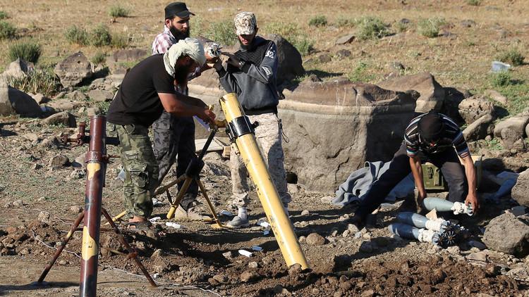 Un informe demuestra que el Pentágono falsifica documentos sobre enormes ventas de armas a Siria