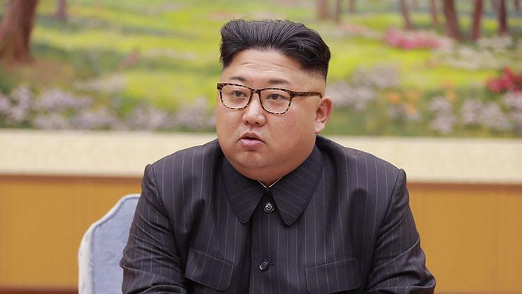 Kim Jong-un afirma que Corea del Norte está cerca de completar sus fuerzas nucleares
