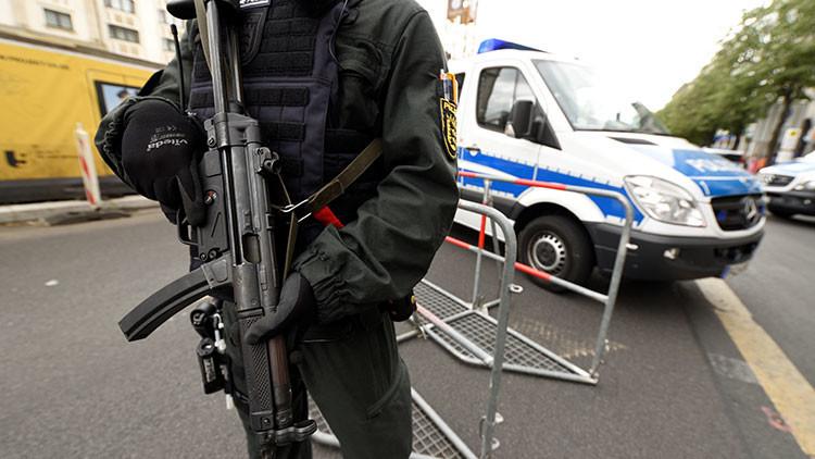 Un tiroteo frente a un club en Berlín deja al menos un muerto y tres heridos
